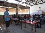 Communities engaged in developing fisheries management plans
