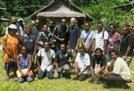 WCS Marine field course