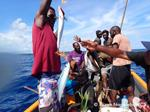 Pelagic Fishing Training conducted in Kavieng, New Ireland Province